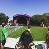 "Jack on Instagram: ""Stumbled on Queen soundchecking for tonight's Global Citizen Festival in Central Park. Guess I have seen it all now. globalcitizenfestival…"""
