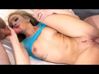 Tiffany Watson - Amazing [, All Sex, Threesome FMM, Blonde, Blow Job, Doggystyle, Facial, Gonzo, Tattoo, Teen, 1080p]