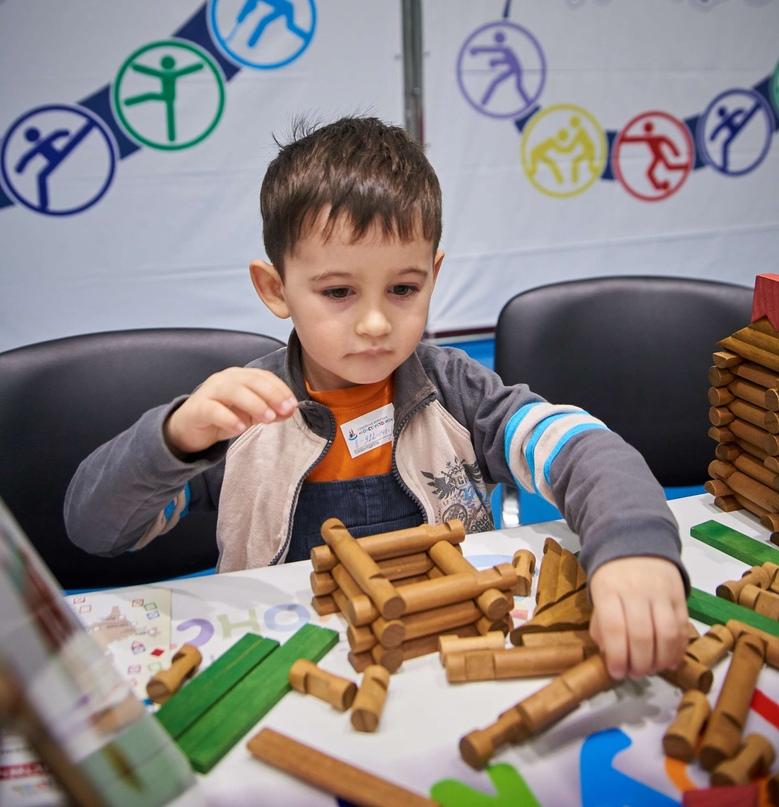 Конструктория в Тюмени 17.11.2019 10:00 - 13:00 - 96