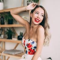 Даша Гордеева