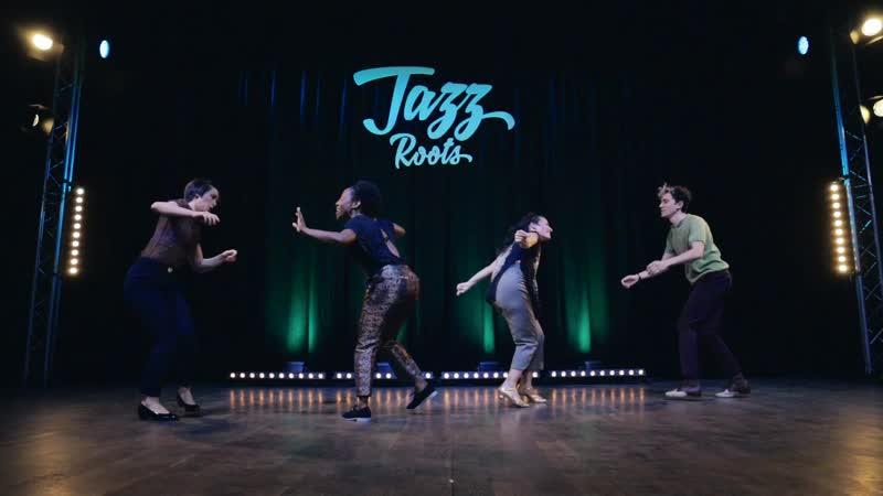 Jazz Roots 2019 - The Great Show - 9 - Royal Garden (Gaby, LaTasha, Caleb, Evita)