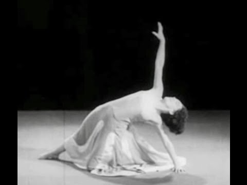 Mary Wigman Dancer Choreographer and Pioneer of Expressionist Dance 3