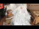 Пума Месси и снежный человек Cougar Messi and Bigfoot
