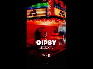 Gashi / @gipsy