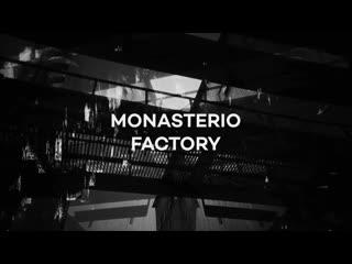 Monasterio factory trailer