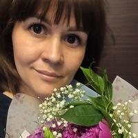 Ольга Жилинская