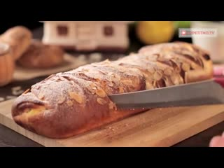 Домашний пирог простой рецепт очень аппетитной выпечки!