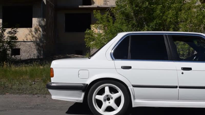BMW E30🔥