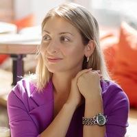 Ксения Тураева