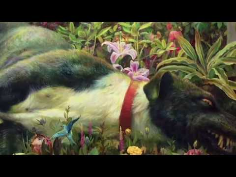 Rival Sons Back In The Woods (Official Audio)
