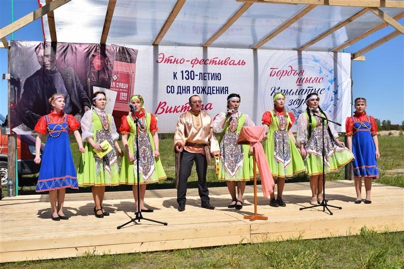Эффективным источником развития отраслей образование и культура является проект «Народный бюджет», изображение №12
