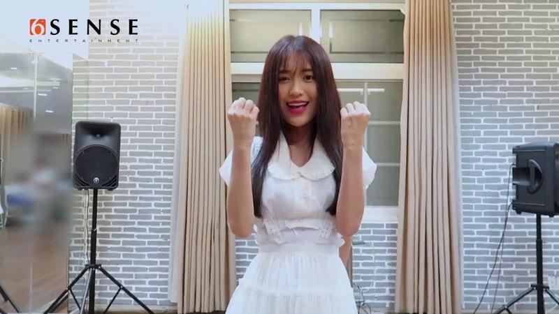 HAN SARA - 'ĐẾM CỪU' | Dance Practice ver. Phòng Tập
