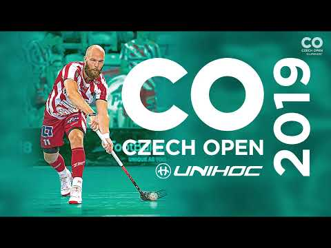 CO 2019 MEN ELITE QF FAT PIPE FLORBAL CHODOV 🆚 FBŠ BOHEMIANS