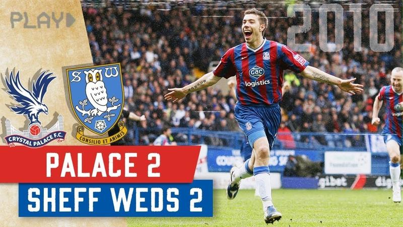 Sheffield Wednesday v Crystal Palace | Final Day Relegation Fight