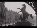 Ленинград, 1935 год.. В кадре Невский и люди, забытые детали прошлой жизни