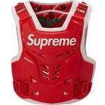 Supreme Fox Racing Proframe Roost Deflector Vest (red)