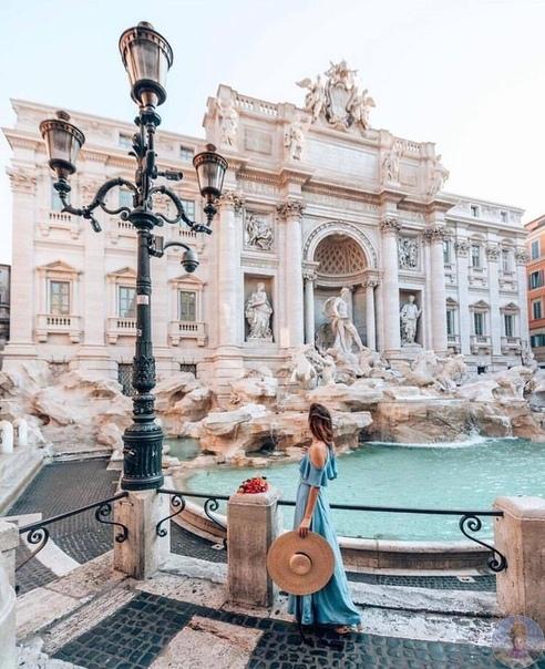 Прекрасный Рим