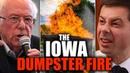 The Iowa Caucus Sh*t Show, Explained