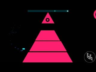 Loud life - barracuda - noisestorm (game - just shapes & beats)