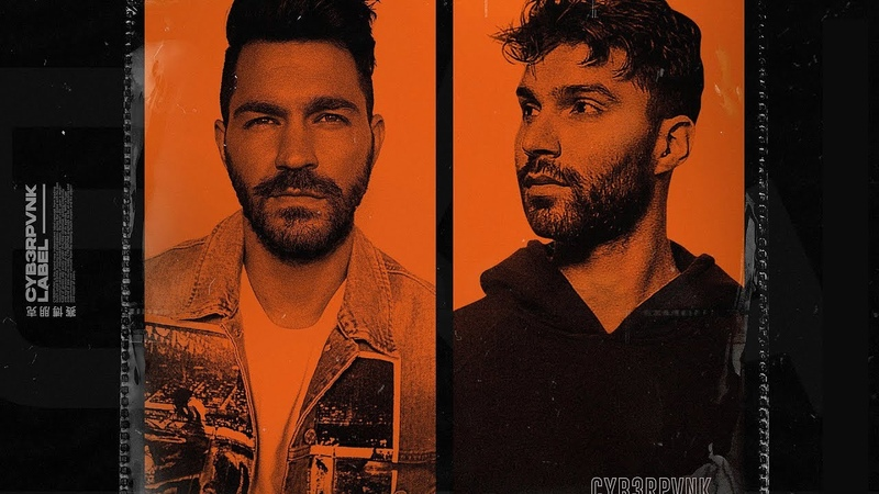 R3HAB x Andy Grammer Good Example Official Lyric Video