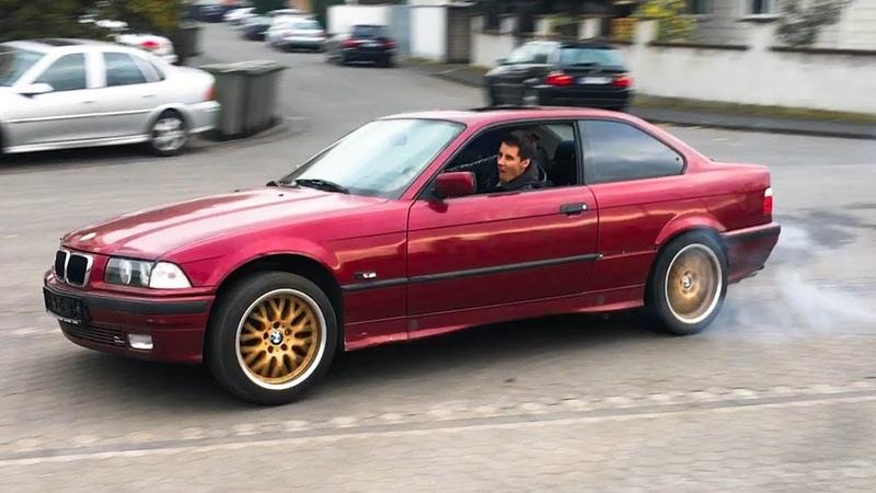 BMW 6 Gran Coupe Городская яхта Парадокс немецкого производителя!