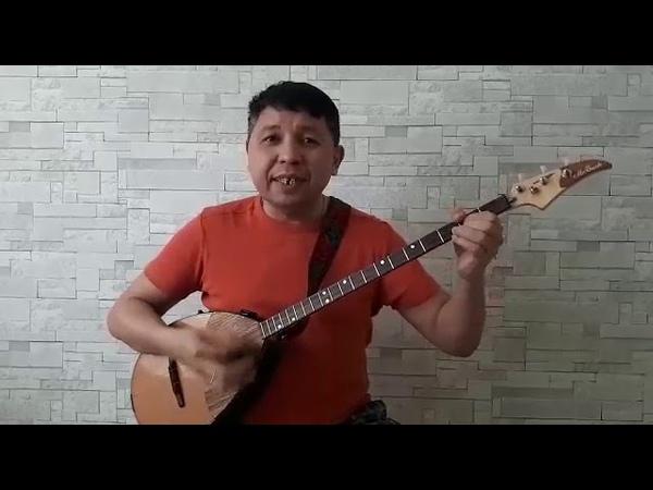 ЮЗ 2020 В рамках акции Сидим дома Вилмир Аубакиров исполнил Песня Акмуллы