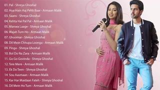 Best Of Armaan Malik vs Shreya Ghoshal   Top 20 Best Songs Hindi Songs Jukebox   Bollywood Song 2019