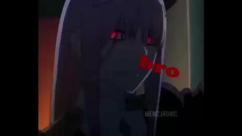 Darling in the franxx fangirl 20200111