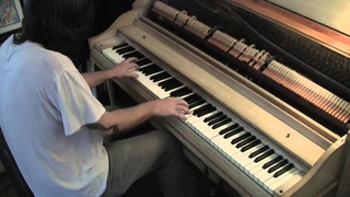 Ethan Leinwand - Strut That Thing (by 'Cripple' Clarence Lofton)