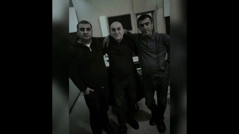 Armen Aydinyan (Vle) Gagik Gevorgyan Gagik Tadevosyan - Mayrik 2020