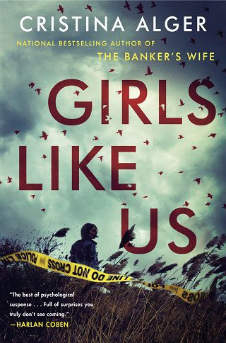 Girls Like Us - Cristina Alger