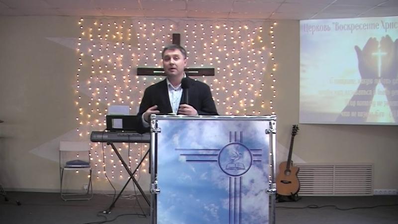 Воскресная проповедь Благословение веры 16 02 2020 г