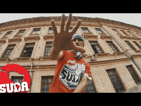 Suda q' Suda Disfraz ft La Nota Pro Video Oficial