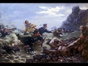 76 лет Победы. Ангелы смерти- Военная разведка. Песня А. Борзенко
