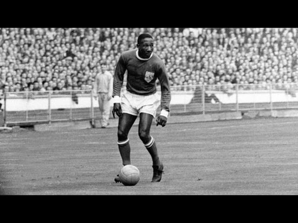 Djalma Santos in World Cup