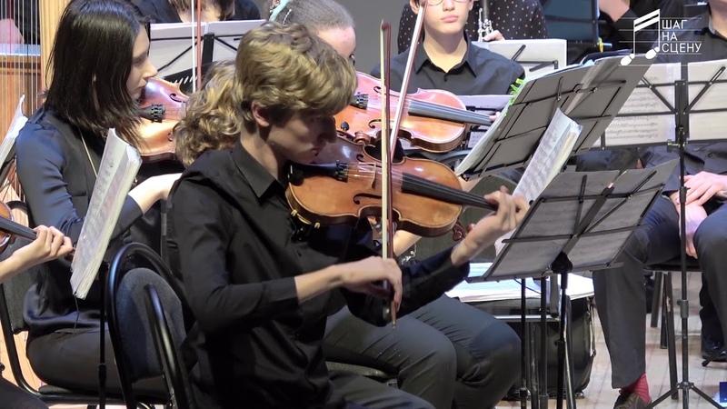 P Tchaikovsky Suite No 4 Mozartiana Op 61 No 4 Thème et variations