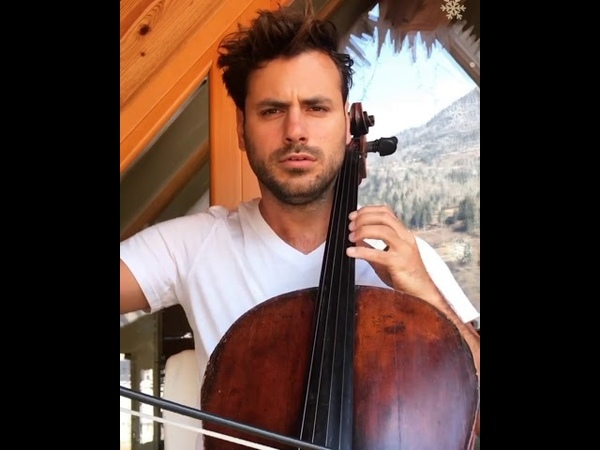 Mariage D'amour 💕 Hauser Cello Cover