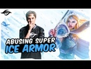 Zai CM - Ice Stacking and Super Armor
