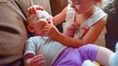 FUNNY VINE ★ Маленькие братья и сестры играют вместе смешно и не удается видео 5