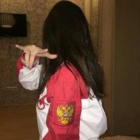 Нальгиева Амина