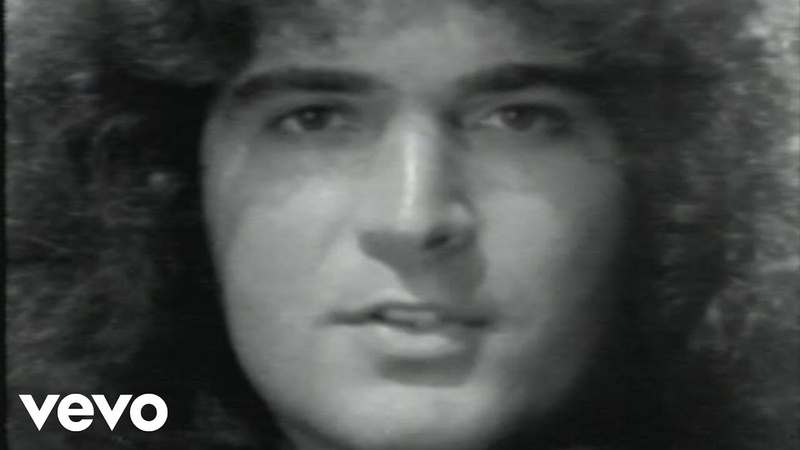 Gino Vannelli Living Inside Myself Official Video