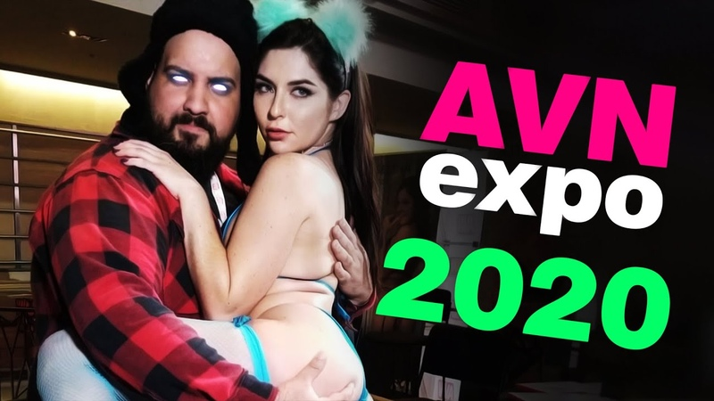 AVN Adult Expo 2020 (Part 1)
