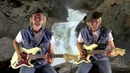 Till the Rivers all Run Dry. (Guitar instrumental)