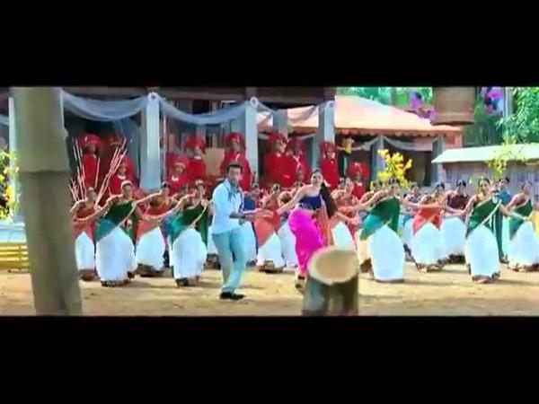 Simhasanam Song ▌ Omayo Omayo ▌ Prithviraj - Shaji Kailas movie