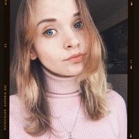 Дарья Шустикова