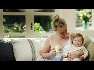 Технология Flex от Medela  новое слово в сцеживании грудного молока. Молокоотсос Swing Flex