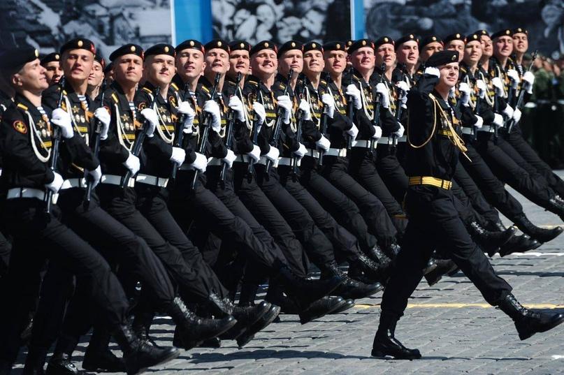Кинокомпания «Союз Маринс Групп» поздравила с Днем морской пехоты России