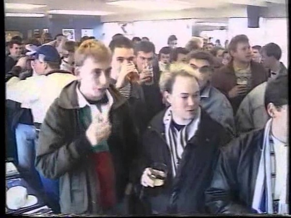 Leeds United archive from the 1990s - The Fans Story - 1989-90 - The Wilko Revolution Part 1