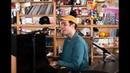 Jordan Rakei NPR Music Tiny Desk Concert