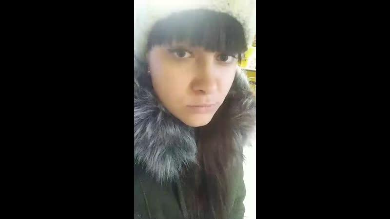 Виолетта Ларина Live